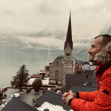 Saklı Cennet – Hallstatt